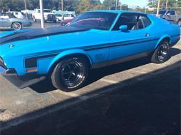 1972 Ford Mustang (CC-1412453) for sale in Greensboro, North Carolina