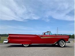 1957 Ford Skyliner (CC-1412455) for sale in Greensboro, North Carolina