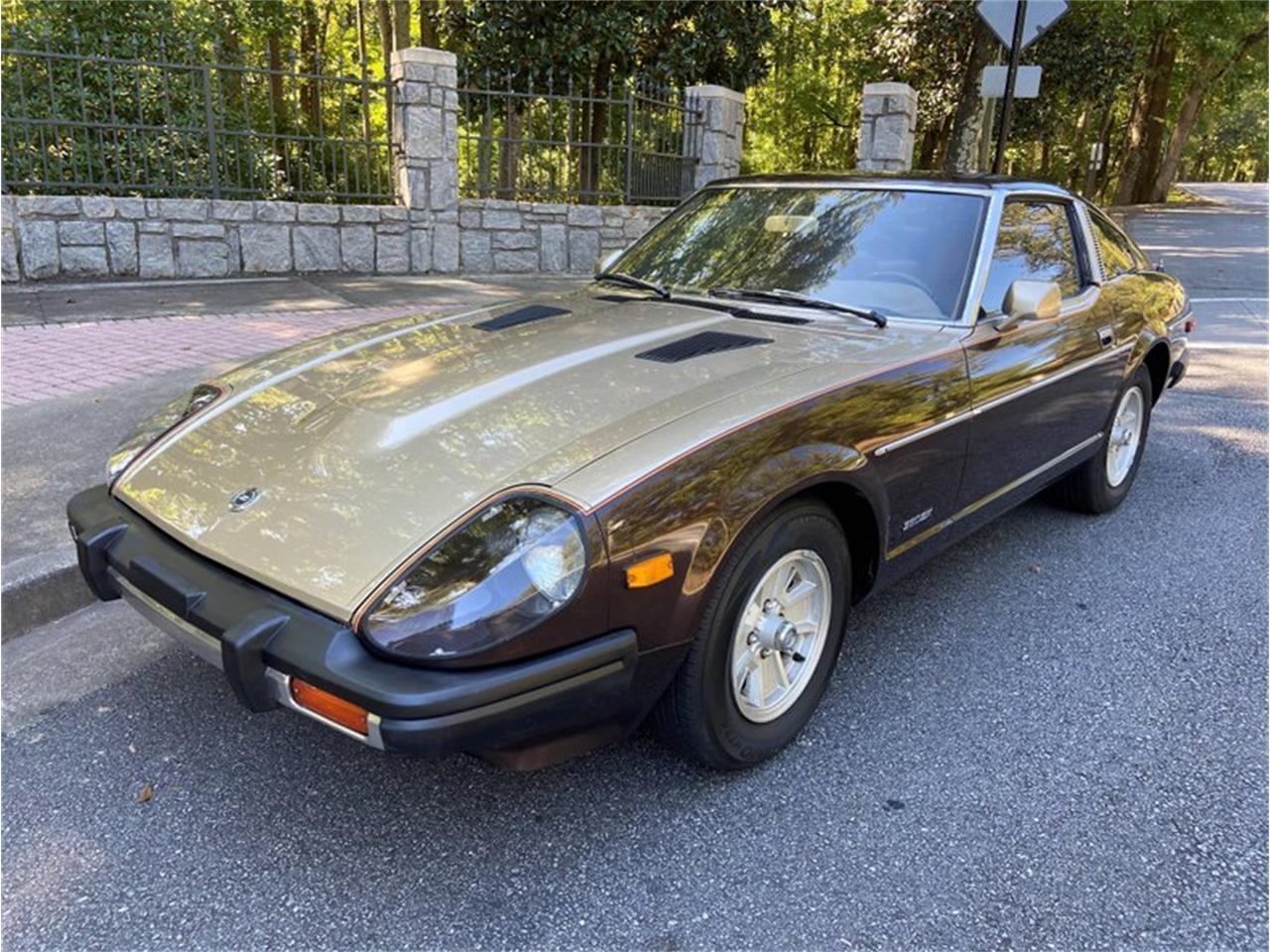 1979 Datsun 280ZX (CC-1412456) for sale in Greensboro, North Carolina