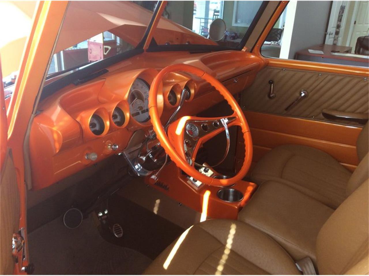 1950 Chevrolet 3100 (CC-1412457) for sale in Greensboro, North Carolina