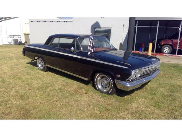 1962 Chevrolet Impala (CC-1412459) for sale in Greensboro, North Carolina