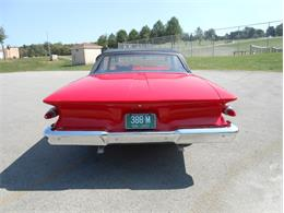 1961 Plymouth Fury (CC-1412461) for sale in Greensboro, North Carolina