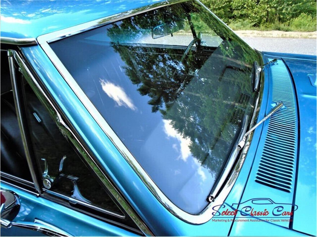1966 Chevrolet Chevelle (CC-1412469) for sale in Hiram, Georgia