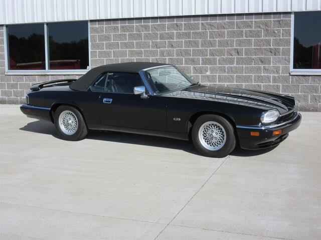 1994 Jaguar XJS (CC-1410247) for sale in Greenwood, Indiana