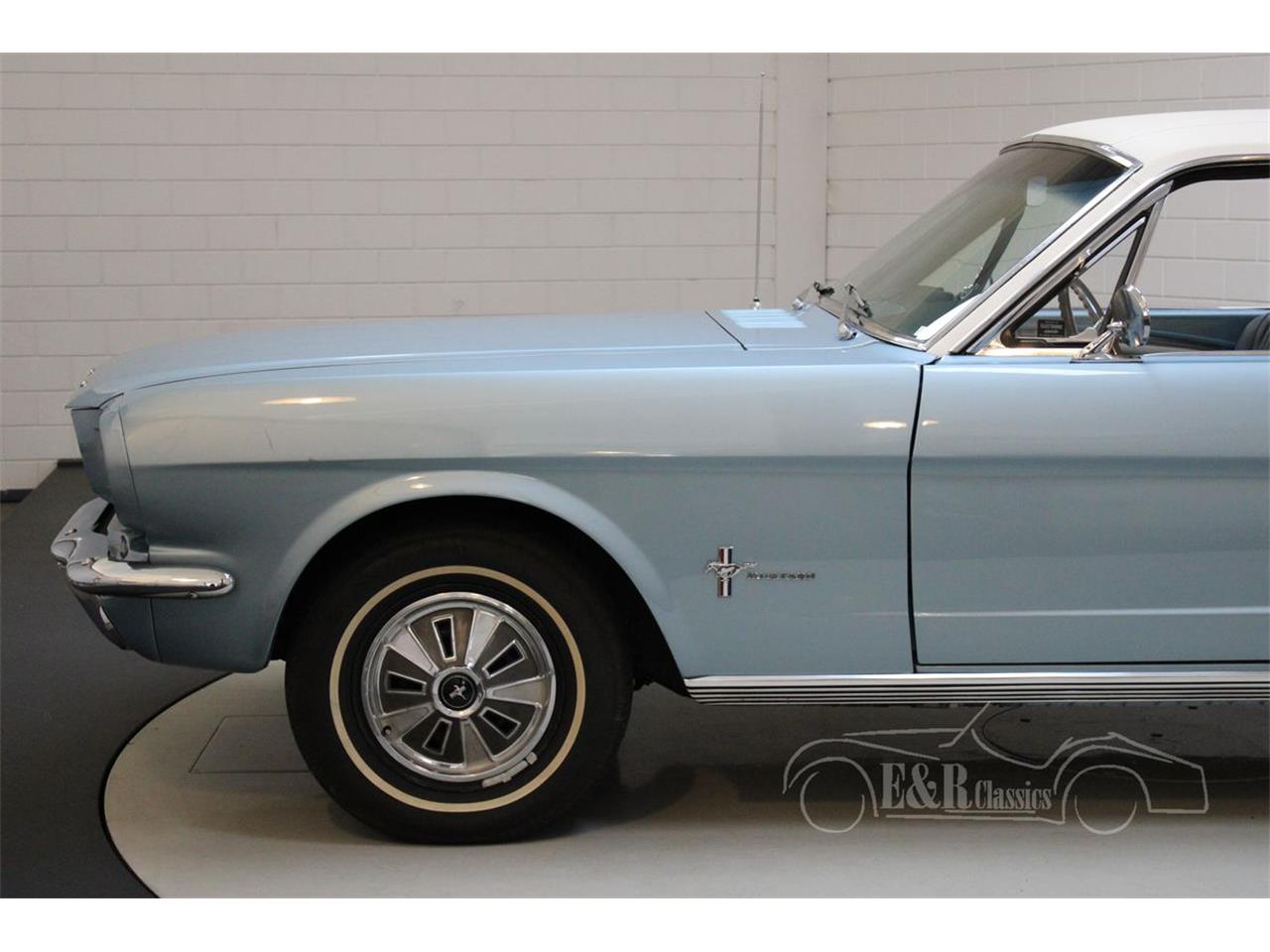 1966 Ford Mustang (CC-1412471) for sale in Waalwijk, Noord-Brabant