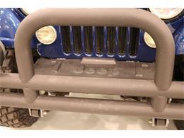 1981 Jeep CJ (CC-1412473) for sale in Greensboro, North Carolina