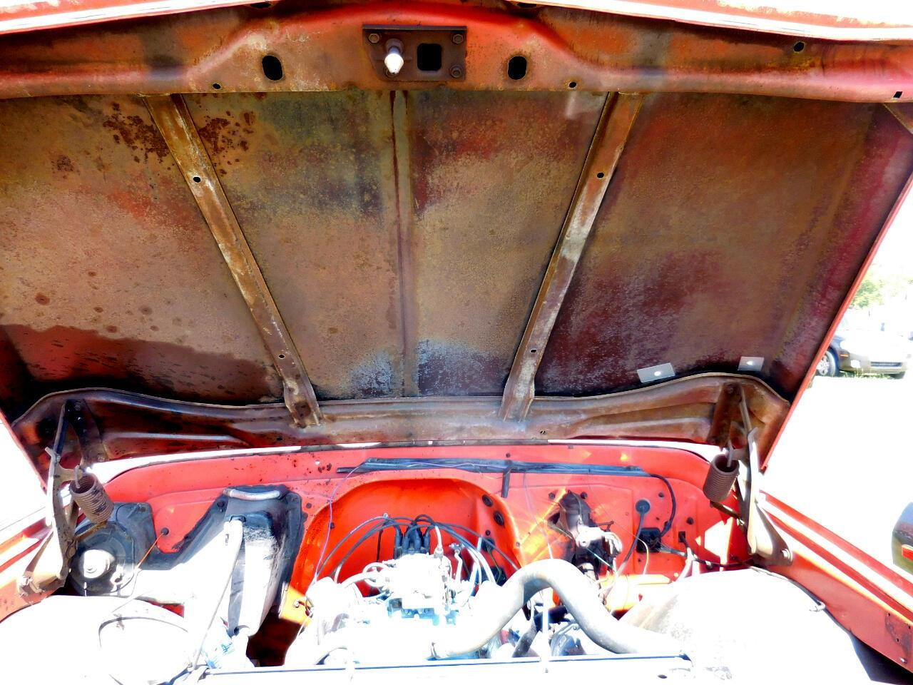 1970 Chevrolet Truck (CC-1412476) for sale in Gray Court, South Carolina