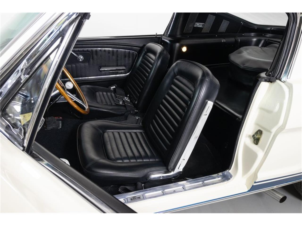 1965 Shelby GT350 (CC-1412479) for sale in St. Charles, Missouri