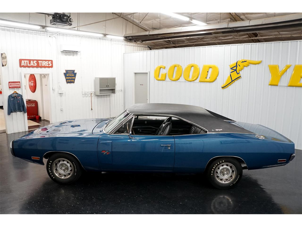 1970 Dodge Charger (CC-1412480) for sale in Homer City, Pennsylvania