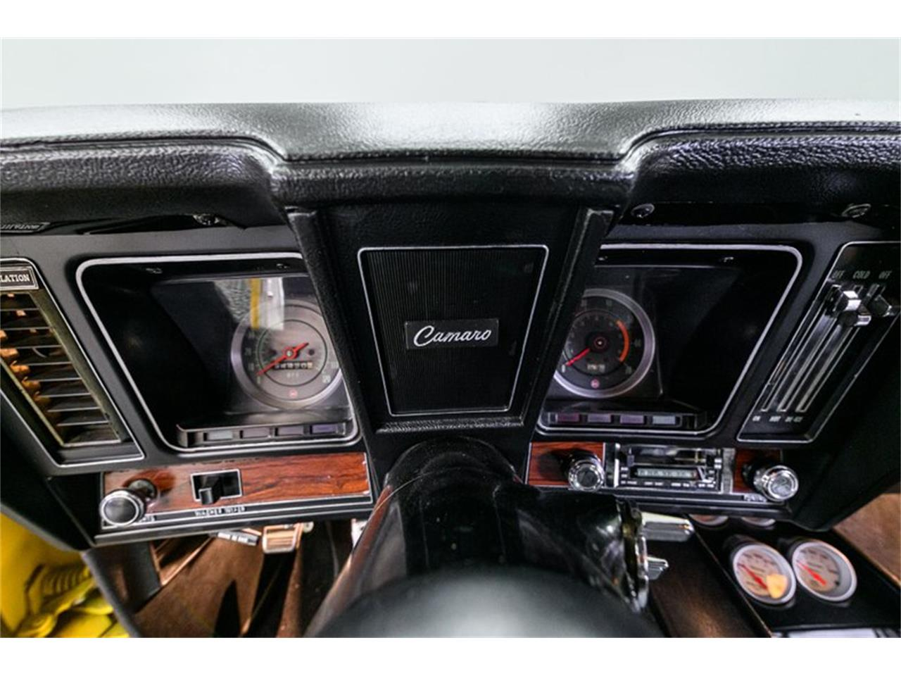 1969 Chevrolet Camaro (CC-1412481) for sale in Concord, North Carolina