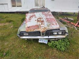 1967 Mercury Cougar (CC-1412486) for sale in Parkers Prairie, Minnesota