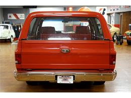 1981 Chevrolet Blazer (CC-1412491) for sale in Homer City, Pennsylvania