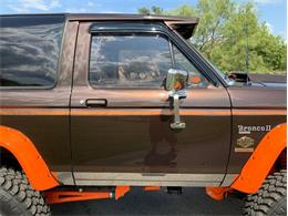 1988 Ford Bronco II (CC-1412492) for sale in Fredericksburg, Texas