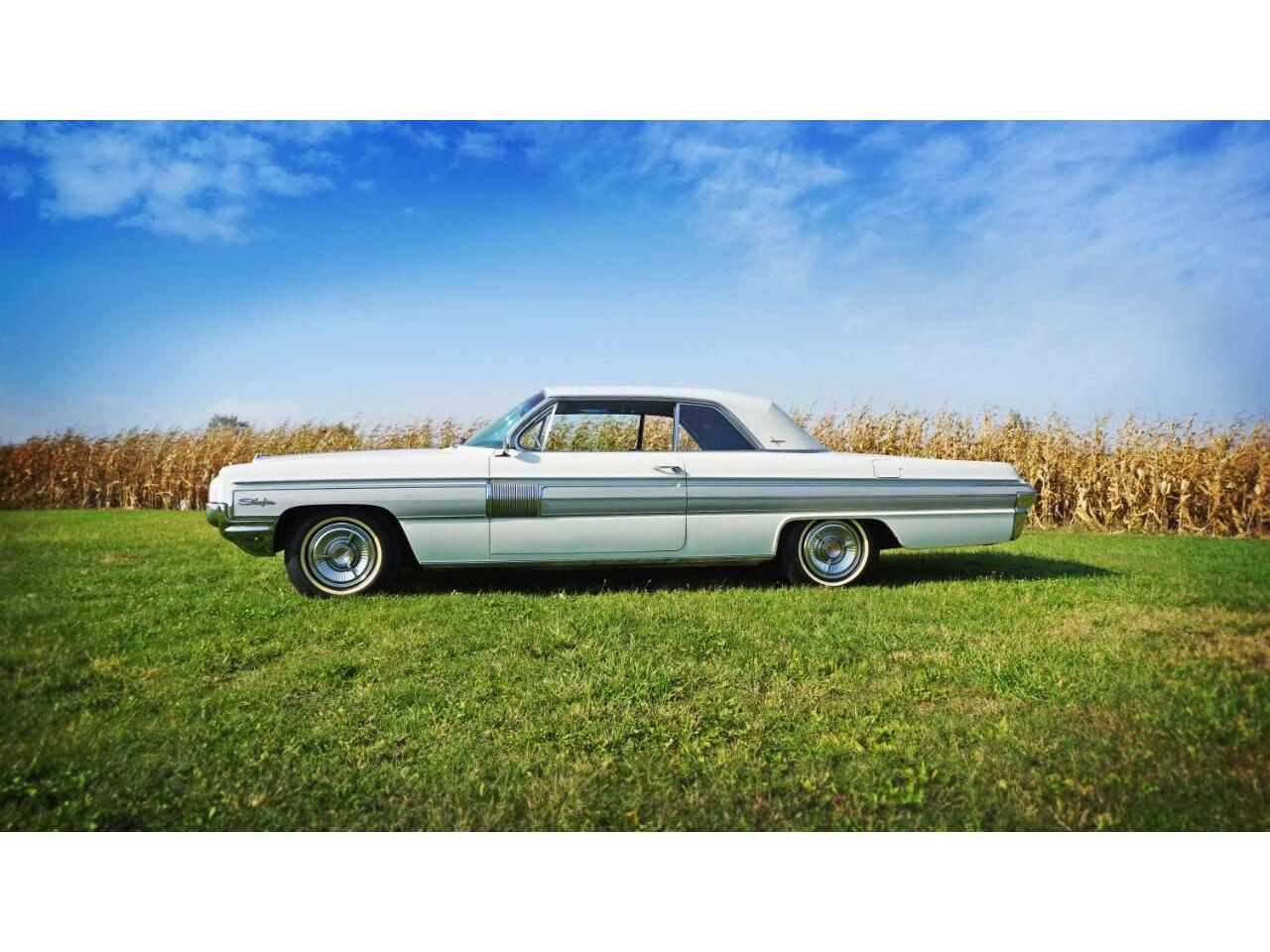 1962 Oldsmobile Starfire (CC-1412493) for sale in Clarence, Iowa
