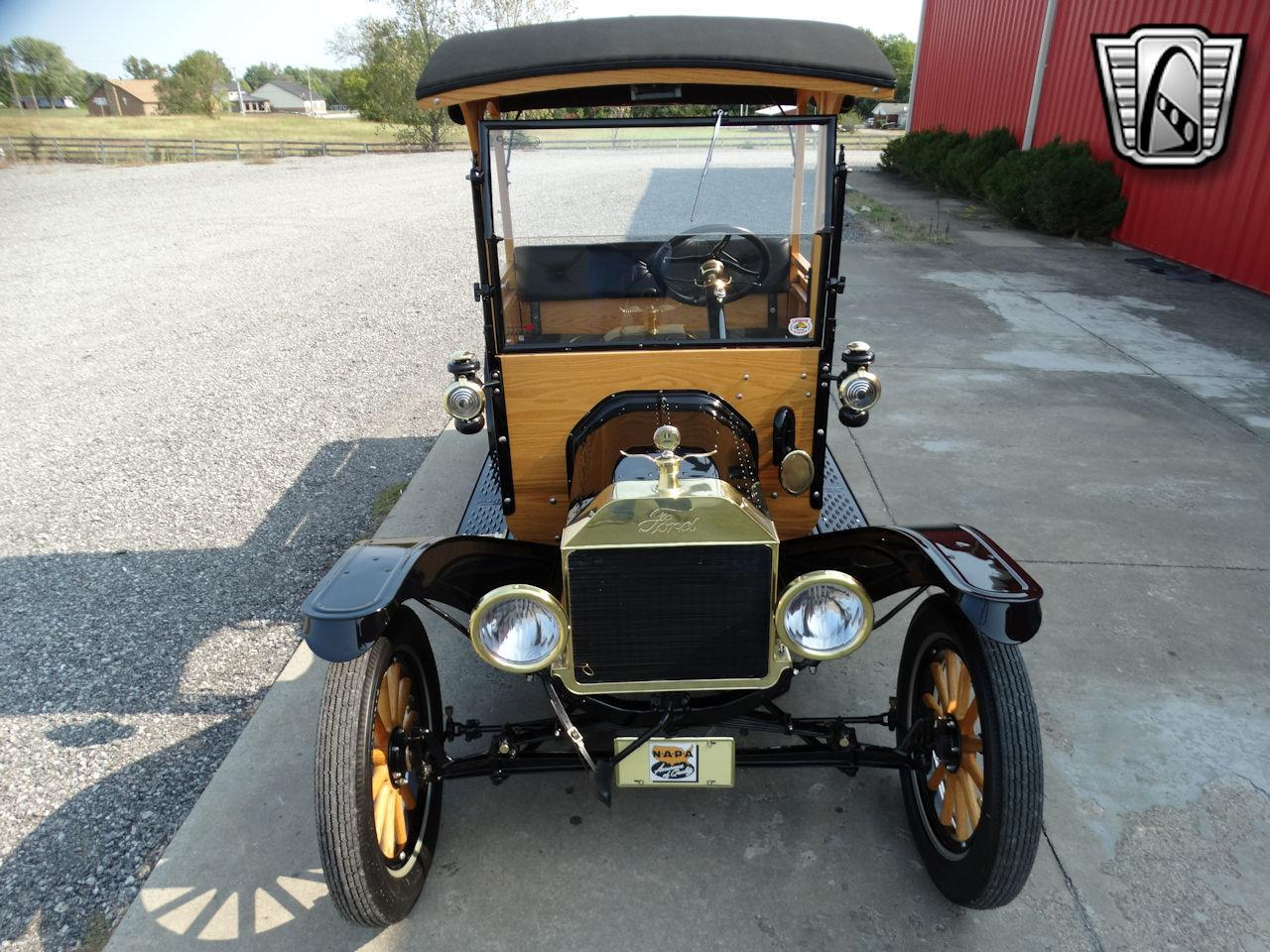 1915 Ford Model T (CC-1412497) for sale in O'Fallon, Illinois