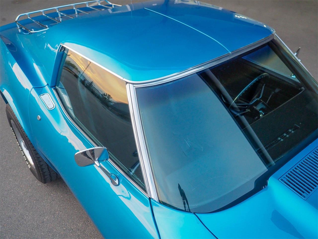 1973 Chevrolet Corvette (CC-1412499) for sale in Englewood, Colorado