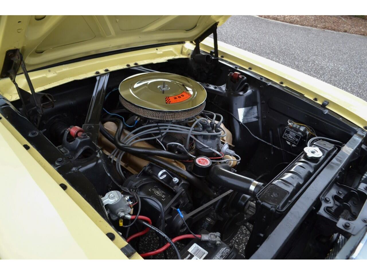 1965 Ford Mustang (CC-1412501) for sale in Clearwater, Florida