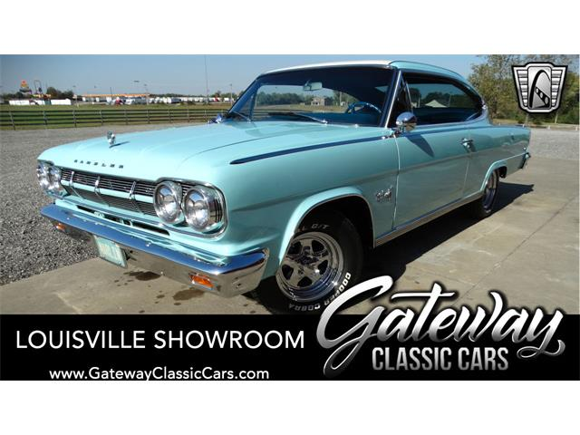 1965 Rambler Marlin (CC-1412503) for sale in O'Fallon, Illinois