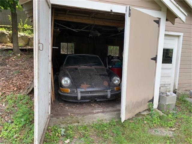 1972 Porsche 911T (CC-1412505) for sale in Astoria, New York
