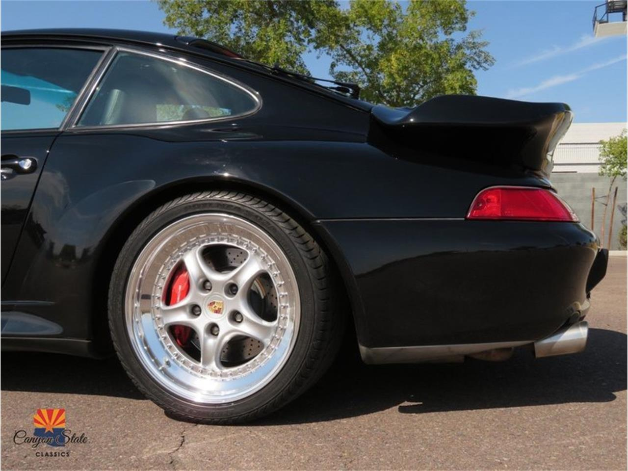 1997 Porsche 911 (CC-1412508) for sale in Tempe, Arizona