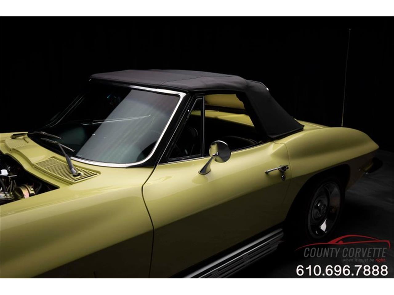 1967 Chevrolet Corvette (CC-1410251) for sale in West Chester, Pennsylvania