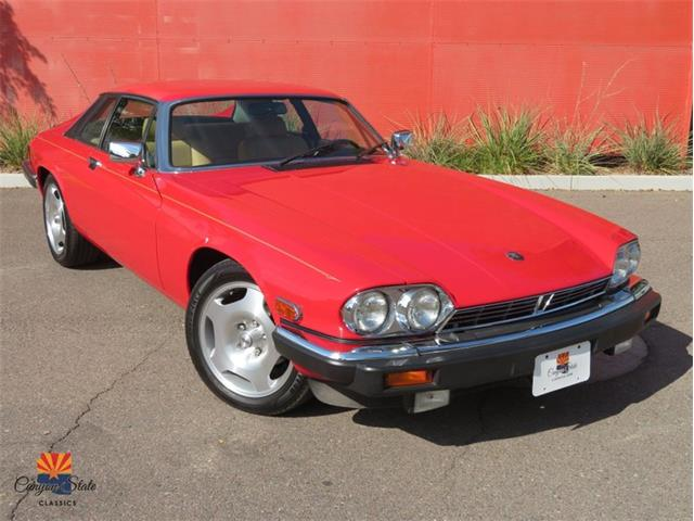 1985 Jaguar XJS (CC-1412511) for sale in Tempe, Arizona
