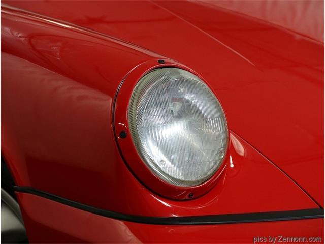 1991 Porsche 911 Carrera (CC-1412513) for sale in Addison, Illinois