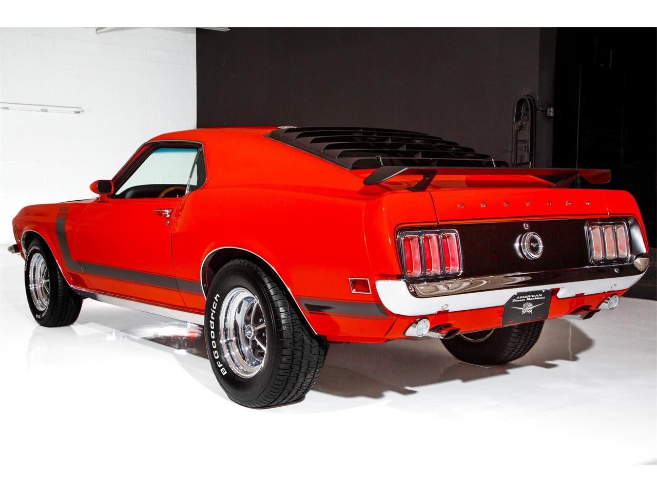 1970 Ford Mustang (CC-1412514) for sale in Des Moines, Iowa