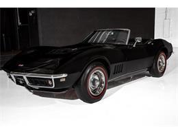 1968 Chevrolet Corvette (CC-1412515) for sale in Des Moines, Iowa