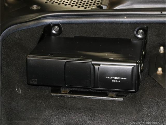2004 Porsche 911 (CC-1412516) for sale in Addison, Illinois