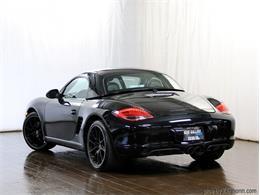 2012 Porsche Boxster (CC-1412519) for sale in Addison, Illinois