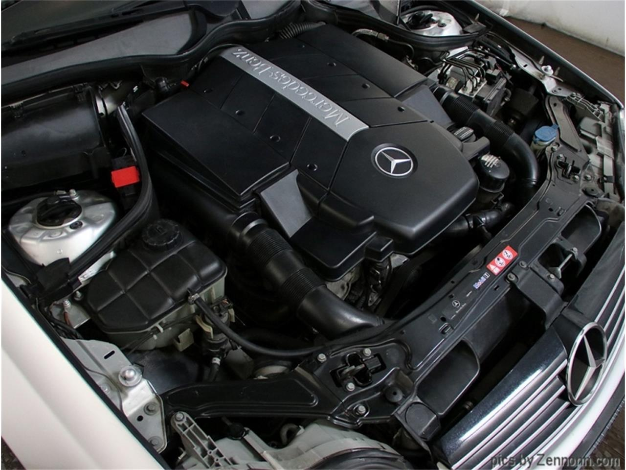 2005 Mercedes-Benz CLK500 (CC-1412520) for sale in Addison, Illinois