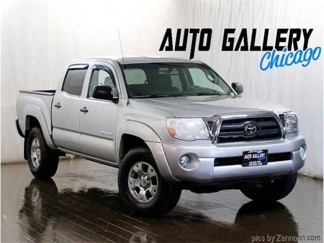 2007 Toyota Tacoma (CC-1412523) for sale in Addison, Illinois
