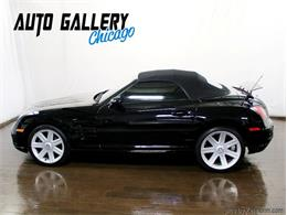 2005 Chrysler Crossfire (CC-1412524) for sale in Addison, Illinois