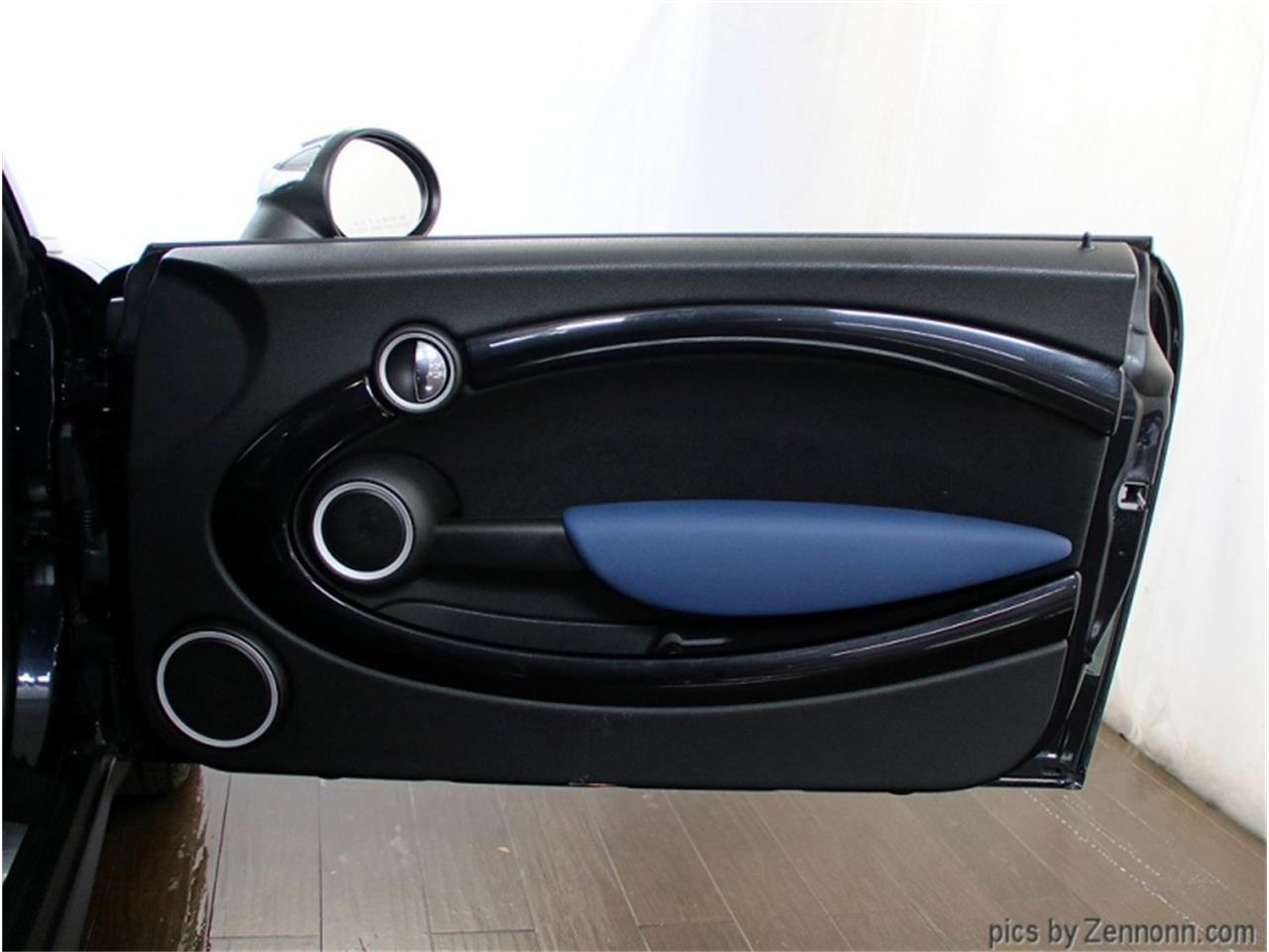 2009 MINI Cooper (CC-1412525) for sale in Addison, Illinois
