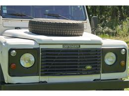 1995 Land Rover Defender (CC-1410253) for sale in Aiken, South Carolina