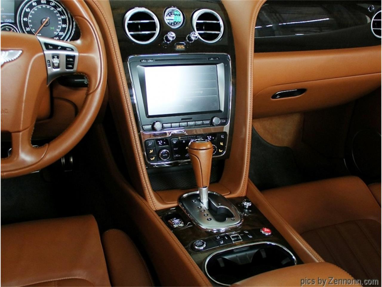 2014 Bentley Continental GTC (CC-1412530) for sale in Addison, Illinois