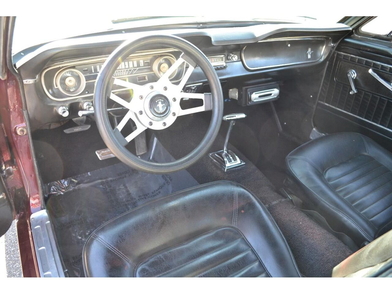 1965 Ford Mustang (CC-1412531) for sale in Ramsey, Minnesota