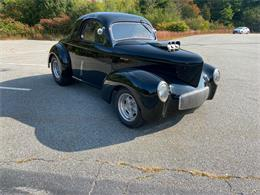 1941 Willys Coupe (CC-1412533) for sale in Westford, Massachusetts
