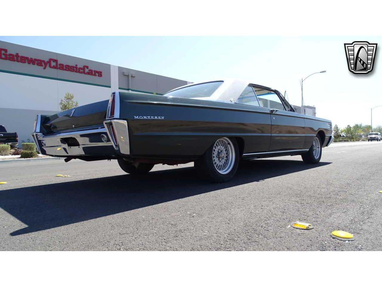 1965 Mercury Montego (CC-1412534) for sale in O'Fallon, Illinois