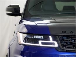 2018 Land Rover Range Rover Sport (CC-1412535) for sale in Addison, Illinois