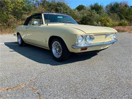 1966 Chevrolet Corvair (CC-1412537) for sale in Westford, Massachusetts