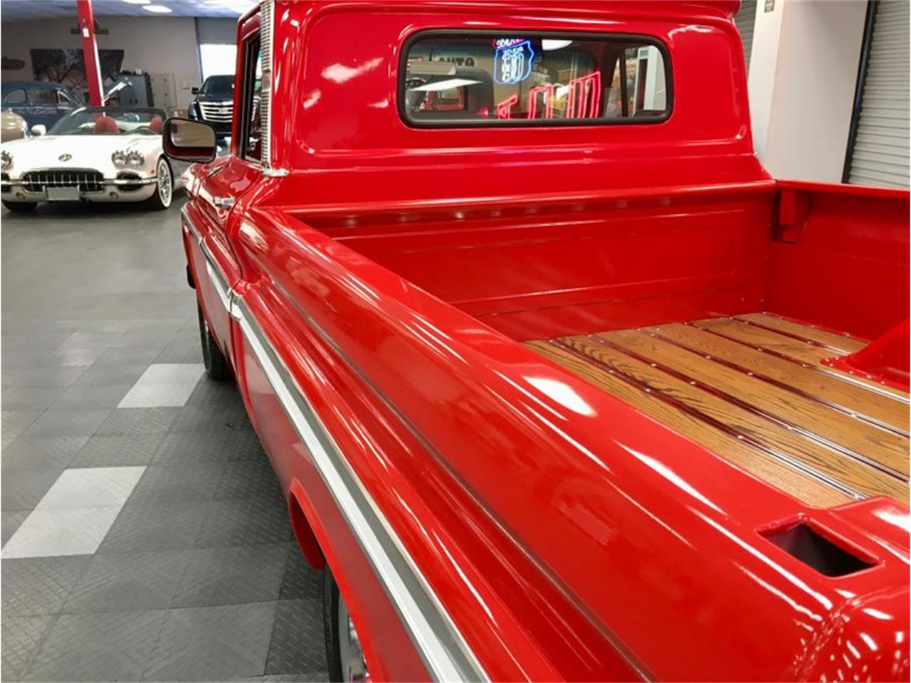 1966 Chevrolet C10 (CC-1410254) for sale in Dothan, Alabama
