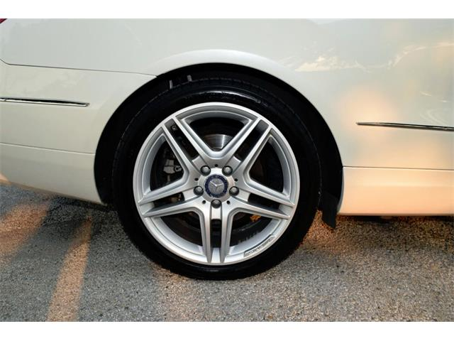 2011 Mercedes-Benz E-Class (CC-1412540) for sale in Fort Worth, Texas