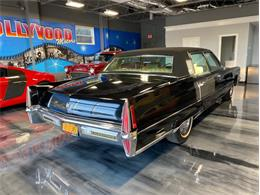 1970 Cadillac Fleetwood (CC-1412542) for sale in West Babylon, New York