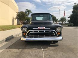 1957 Chevrolet Pickup (CC-1412546) for sale in Brea, California