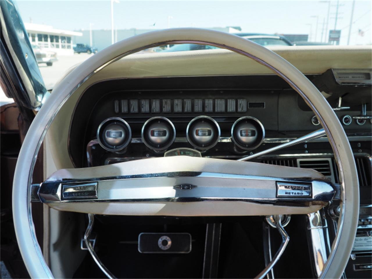 1966 Ford Thunderbird (CC-1412549) for sale in Downers Grove, Illinois