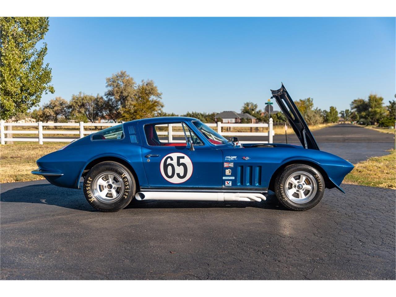1965 Chevrolet Corvette (CC-1412551) for sale in Brighton, Colorado