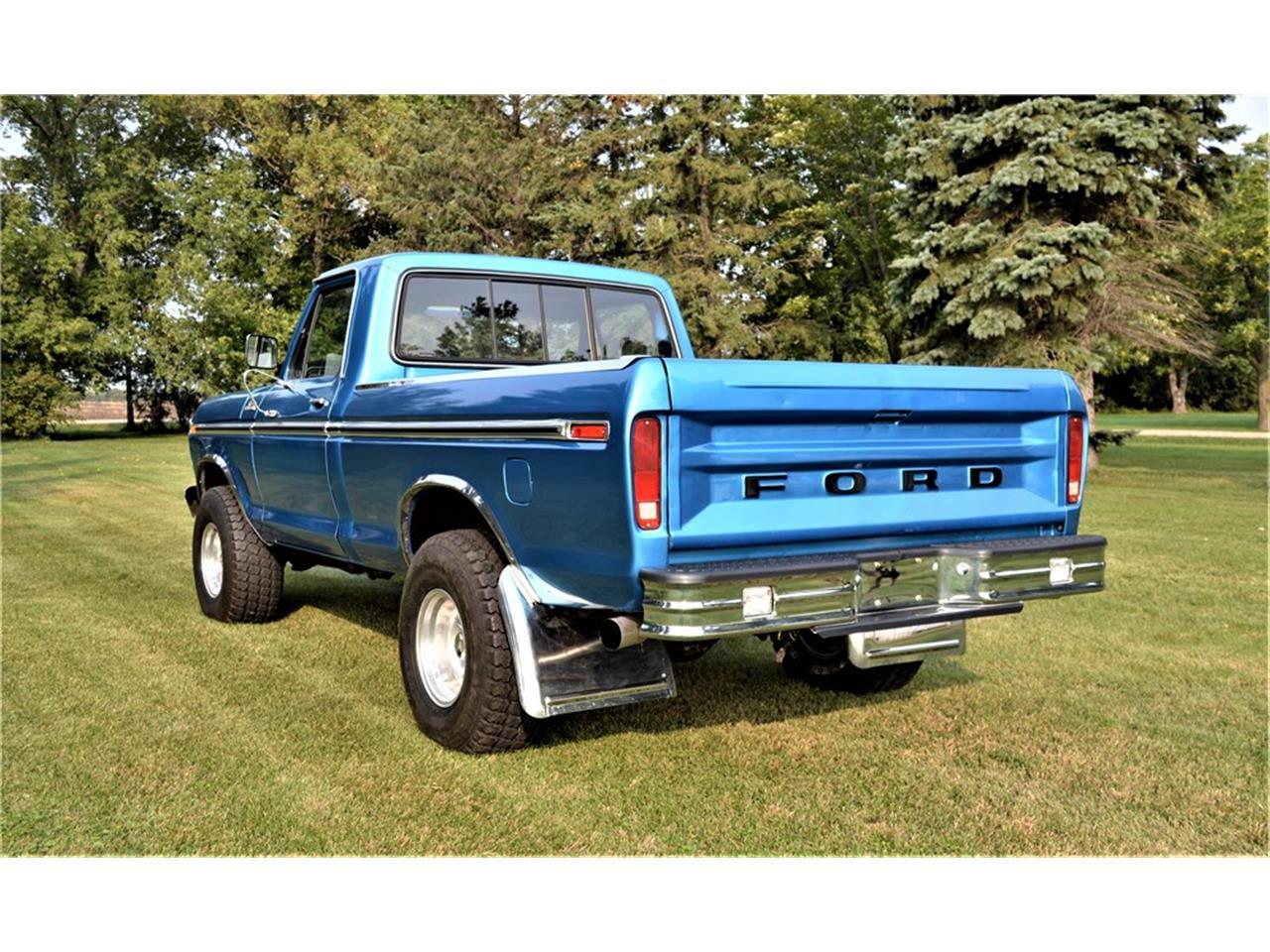 1979 Ford F150 (CC-1412553) for sale in Villard, Minnesota
