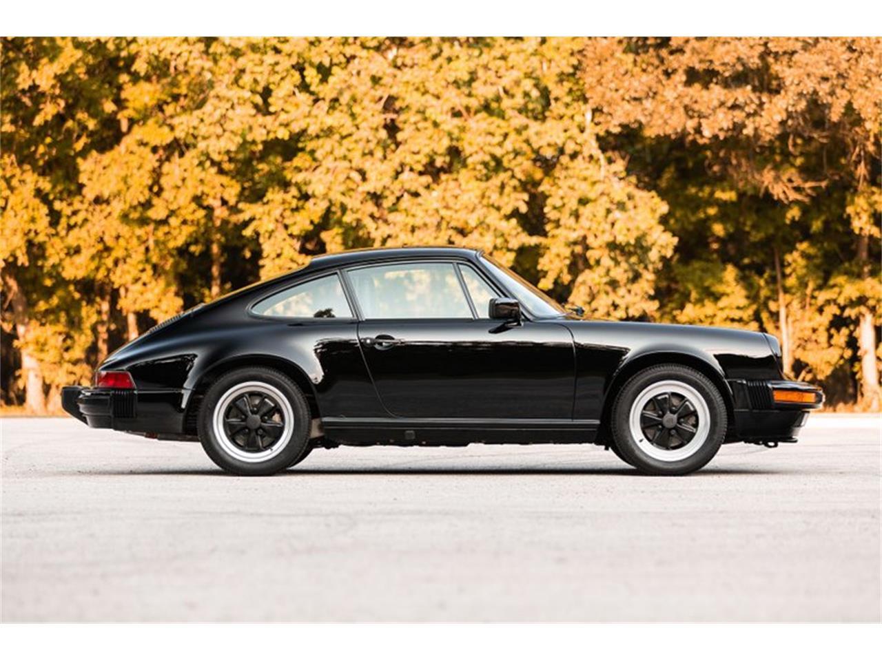 1985 Porsche 911 (CC-1412555) for sale in Houston, Texas